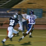 Westlake Warriors defeat Saugus 42-20 at College of the Canyons