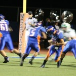 Westlake Warriors defeat Thousand Oaks Lancers at home 43-17, for 4-0 record