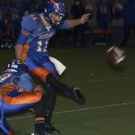 Westlake Warriors Run Past Calabasas Coyotes 63-0 in 2011 Marmonte League Opener